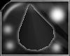 !UH™ Gothz Horns-Black