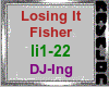 Trigger Song Losing It - Fisher
