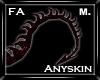 (FA)AS Demon Tail M