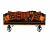 Wagon Cart Sofa