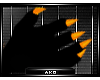 ;A; Spoofy Claws M