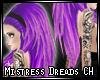 []Mistress' Dreads CH