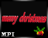 Merry Grinchmas logo