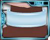 [D]Asa Collar Blue M