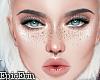 [E]=Soft + Freckles=
