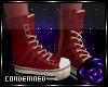 Evil Converse