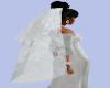 [B] Purity Bride Veil