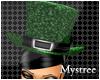 (M) Clover Hat