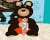 Pose Bear Kids 40%