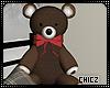 Cz!! big teddy bear