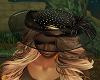 Gorgeous Black Hat