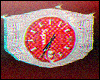 RED FACE ROLLIE / / $ $