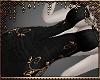 [Ry] Summer rose black