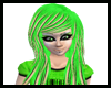 Cutta-green/blond/black