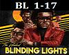 [MIX]Blinding Lights