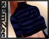 MZ- Laela Sweater Blue