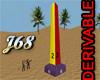 J68 Derivable Obelisk