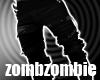 ZZ| Black pants tape