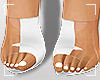 ṩMaria Heels White