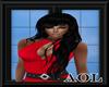 Audrey Black Abiss