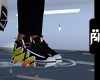 BOOKI Toxicity sneakerRY