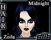 [zllz]Zoila Dark Blue Md