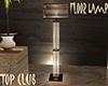 [M] Top Club Floor Lamp