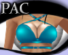 *PAC* Strapped Top Blue2