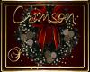 (SL) Crimson Wreath