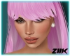 Lia Pink Hair