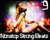 Nonstop Strong Beats(9)