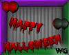 Happy Halloween Banner R