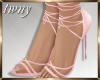 Elysa Tied Heels