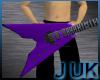 E Guitar - Custom V - M