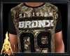 Bronx Army Shirt