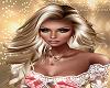 Long Wind Blown Blonde 2