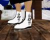 tribal ice skates