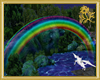 Rainbow Bridge Animated