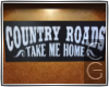 CG | Country Sign 1