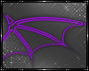 [AW] Purple Neon Wings
