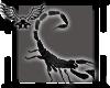 [Aluci] Scorpion Pet