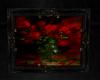 Classy Roses Frame