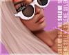 s | Ileana Cool Blonde