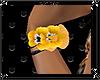 [DZ] Flower bracelet