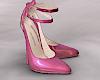 Pink Heels * Decor