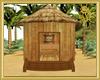Private Tiki Lounge