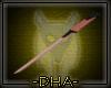 Pink/Blk Phantom Sword