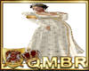 QMBR Empire Gown FDL