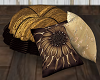 Dusk / Cushions