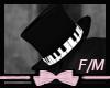 Lolita Piano TopHat